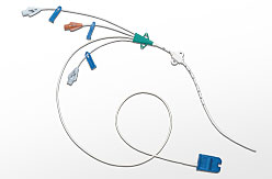 PreSep Central Venous Oximetry Catheter (ScvO2)